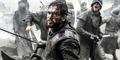 HBO Is Airing A Massive Game Of Thrones Marathon, So Merry Christmas