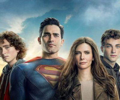 'Superman & Lois': The CW Will Stream Extended Cuts of Season 1 Episodes