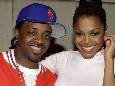 Janet Jackson Has Found Love Again With Ex Jermaine Dupri Months After Her Divorce