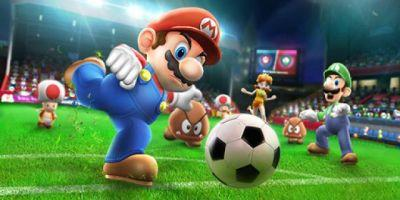 Mario Sports: Superstars Launches for 3DS on March 24 in North America