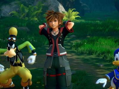 There Are More Worlds To Kingdom Hearts III Than We've Seen So Far