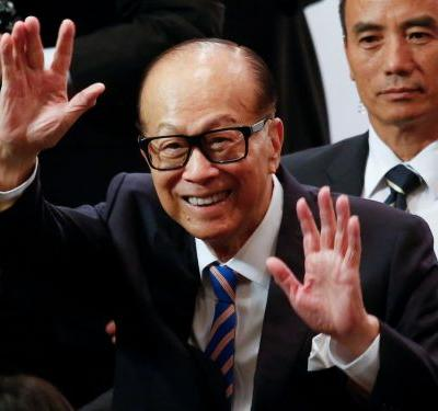 Hong Kong's richest man retired at 89 years old - here's his incredible rags-to-riches life story