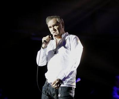 For Britain Leader Anne Marie Waters Thanks Morrissey In Video Message