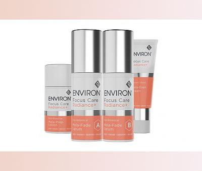 A New Skin Care Range That Effectively Treats the Appearance of Hyperpigmentation