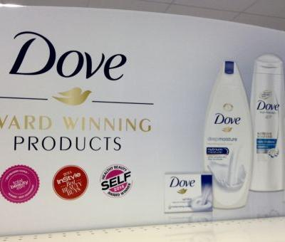 Dove apologizes for Facebook soap ad that many call racist