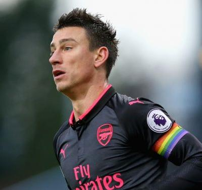 'My season starts now' - Koscielny buoyant after Europa League comeback