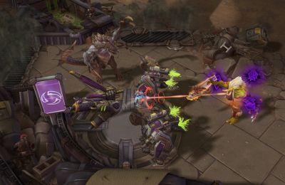 Heroes of the Storm's full roster will be unlocked this weekend