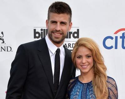 Shakira and Gerard Piqué Reportedly Split After Six Years and Two Kids Together