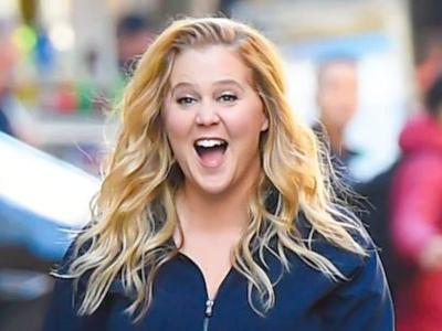 Pregnant Amy Schumer Shares Sweet Ultrasound Video Showing Her Baby Moving: 'So Much Energy'