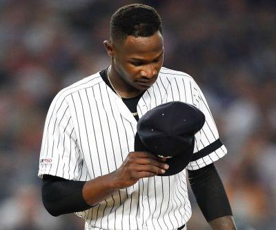 Yankees may need to take massive risk with Domingo German
