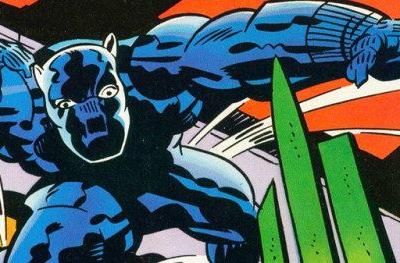 Black Panther Response Would Have Made Jack Kirby Proud Says