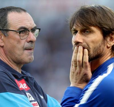 Chelsea still chasing Sarri agreement with several stars in limbo
