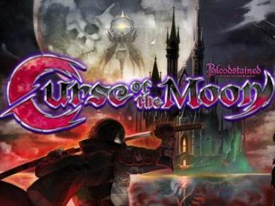 Bloodstained: Curse of the Moon is authentic Castlevania action