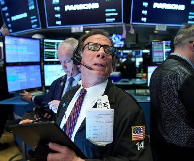 Dow plunges as China hikes tariffs on US goods