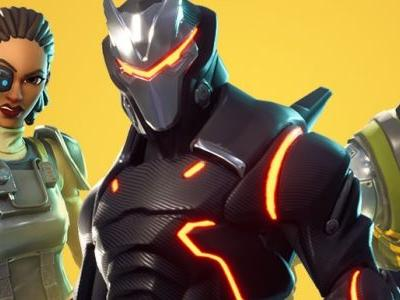 Fortnite Is Getting Into The eSports Game In A Big Way