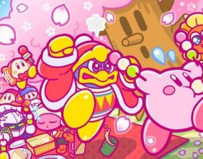HAL discusses the design process of Kirby games, spin-off titles, difficulty, and HAL still wanting to do more with Kirby