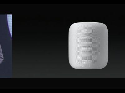 Are you getting the new HomePod?