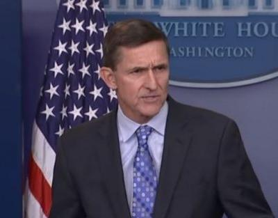 BREAKING: Mueller Asks For No Prison Time in Michael Flynn Sentence Memo, Citing 'Substantial Assistance'