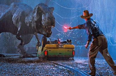 Jurassic Park, The Shining & 23 More Added to the National