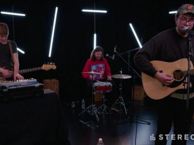 Watch Wild Pink's Stripped-Down Stereogum Session