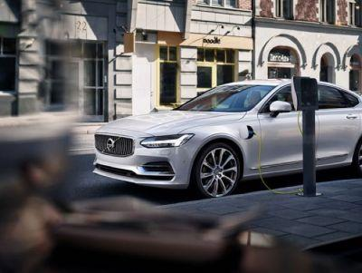 Volvo Is Working With NVIDIA on Self Driving Cars