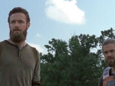 'The Walking Dead' just ended on a major shock and fans are devastated