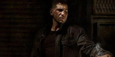 First 'The Punisher' Footage Screened, 'Iron Fist' Season 2 Announced