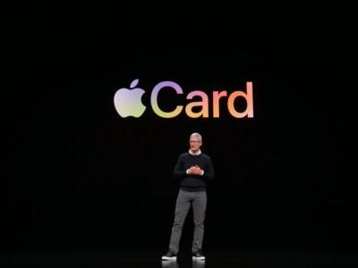 Apple Card tidbits: No support for shared accounts, security details, penalty interest rates, more