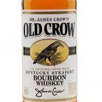 Old Crow Distillery Company: Old Crow