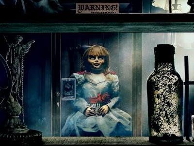Annabelle Comes Home Is Definitely Not A Horror Comedy, But It Will Have Funny Moments