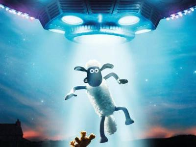 Shaun the Sheep 2 Teaser Trailer & Poster - When Aliens Visit