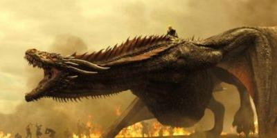 'Game of Thrones' Season 7 Images Feature Scheming and Scowling and a Big 'Ol Dragon