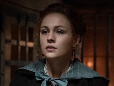 Outlander: Will Brianna And Roger's Relationship Be Broken After Season 4?