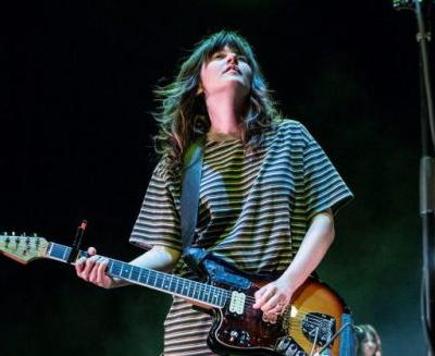 Courtney Barnett adds Austin date to her North American tour