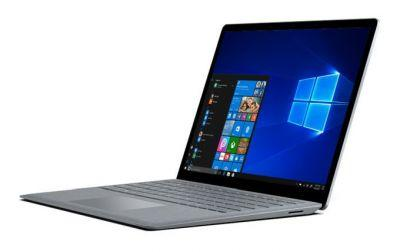 Microsoft Surface Laptop, updated Surface Pro now available