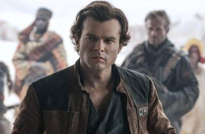 Solo: A Star Wars Story Post-Production Has WrappedRon Howard