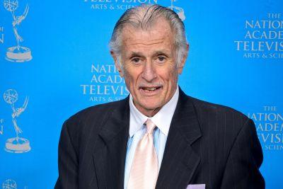 Legendary sports writer Frank Deford dead at 78