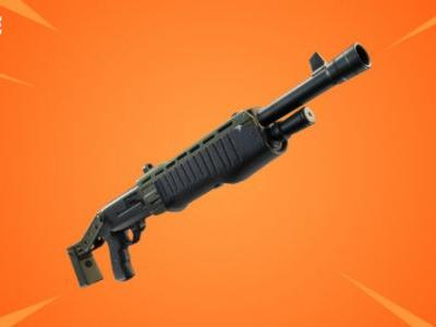 Fortnite v6.31 update adds Epic and Legendary Pump Shotguns, Team Rumble LTM and Canny Valley Act 2