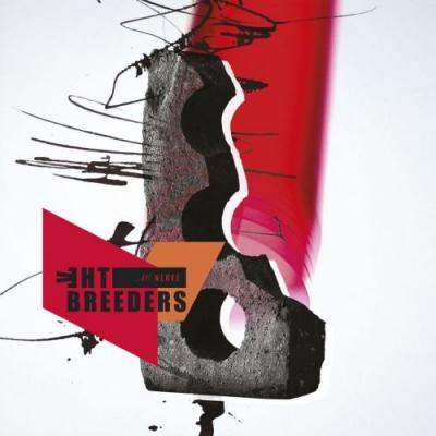 The Breeders release All Nerve, the band's first album with their classic lineup in 25 years: Stream