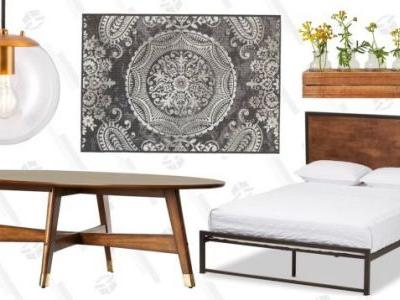 It's Finally Time to Redecorate: Wayfair's Black Friday Sale Is Here