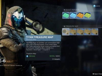 Destiny 2 weekly reset for September 19 - Nightfall, Challenges, Flashpoint, Call to Arms and more detailed