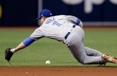 Jays can't catch a break as Rays win 2nd straight