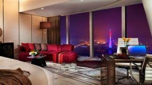 Four Seasons Hotel Guangzhou Named Five Star Hotel by 2018 Forbes Travel Guide