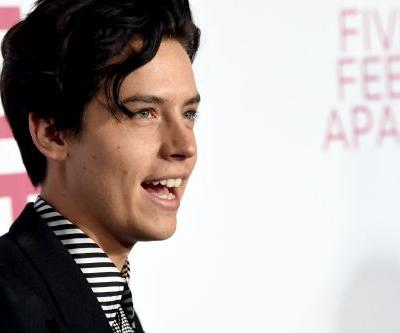 Cole Sprouse's Zodiac Sign Says He Makes A Great Partner, According To The Stars