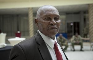 Kenyan track great Kip Keino facing corruption charges