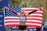 Shalane Flanagan Becomes the First American Woman to Win the NYC Marathon in 40 Years