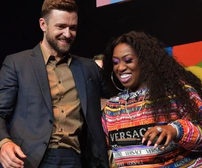 Justin Timberlake & Missy Elliott Earn Honorary Doctorates From Berklee College of Music