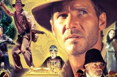 Indiana Jones 5 Delayed, Spielberg Doing West Side Story