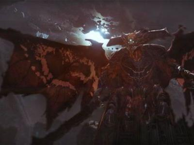 Destiny 2 Could Feature The Taken King's Dreadnaught As Future Location - Rumour