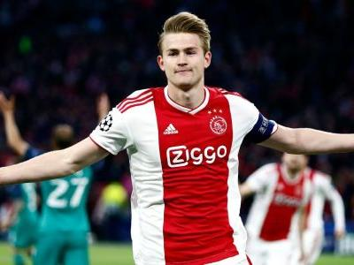 Transfer Talk: De Ligt to Barca could stall over ¬14m agent fee for Raiola